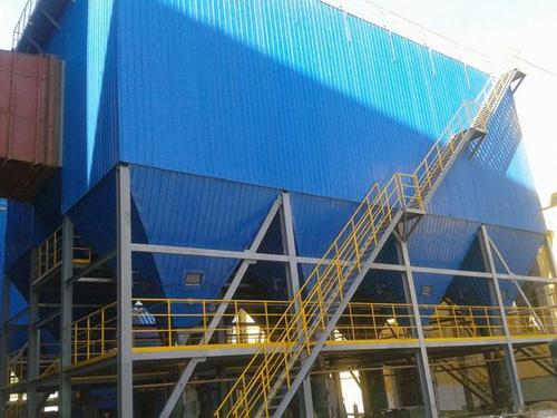LCM-D-G型低压长袋离线脉冲除尘器